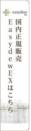 国内正規販売EasydewEXはこちら
