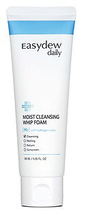 MOIST CLEANSING WHIP FORM